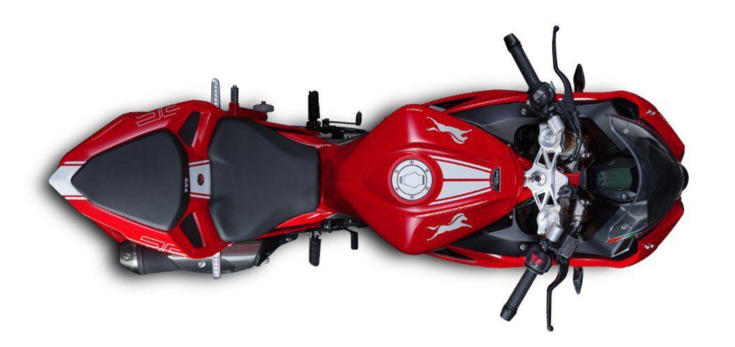 2018 Tvs Apache Rr 310 Revealed Apache Sport Bikes Bike
