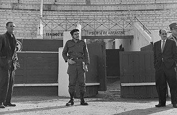 El Che Guevara estuvo en Madrid, España, en plena dictadura franquista en 1959, demostrando así ser el precursor de la Izquierda Hispánica |...