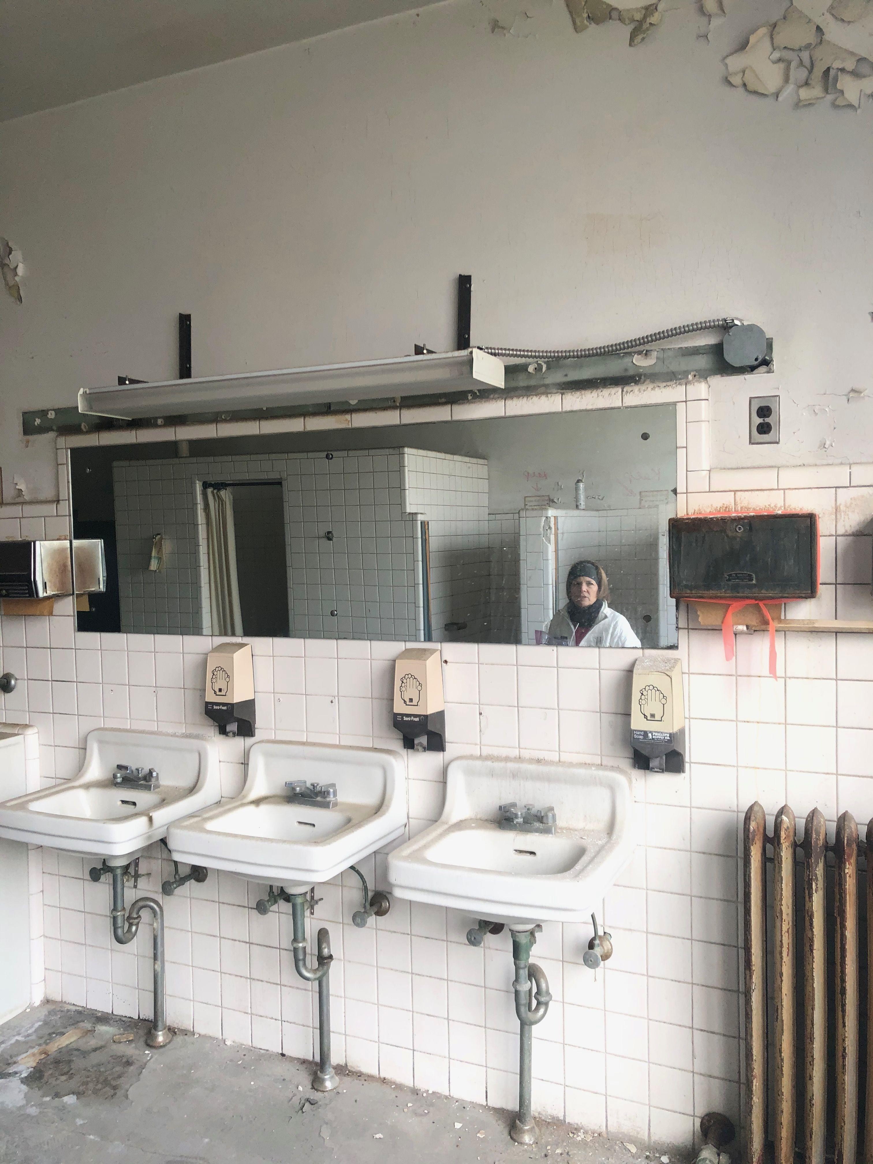 Second Floor Bathroom Bathroom Vanity Bathroom Vanity