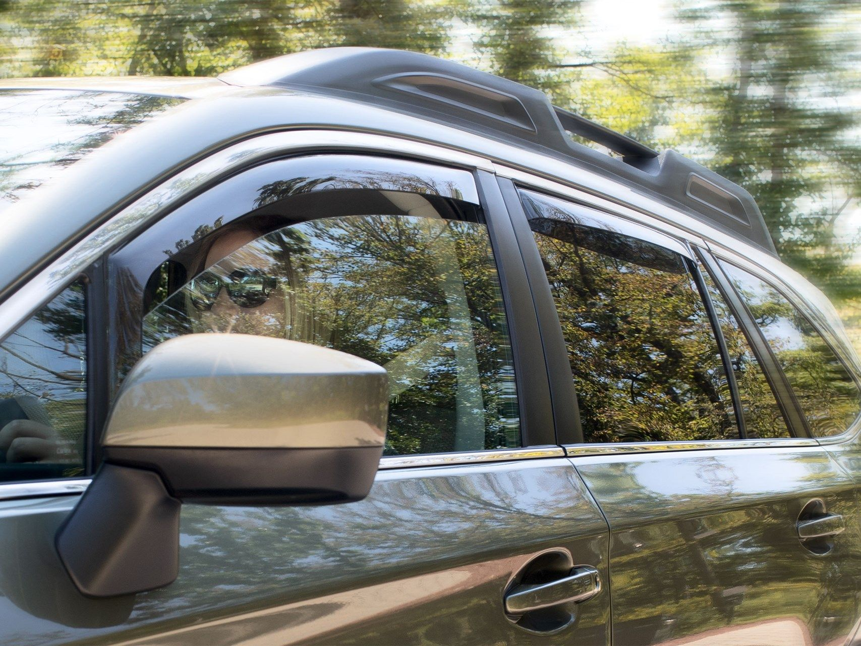 2015 Gmc Acadia Acadia Denali Rain Guards Side Window Deflectors For Cars Trucks Suvs And Minivans Weathe Gmc Trucks Custom Trucks Custom Pickup Trucks