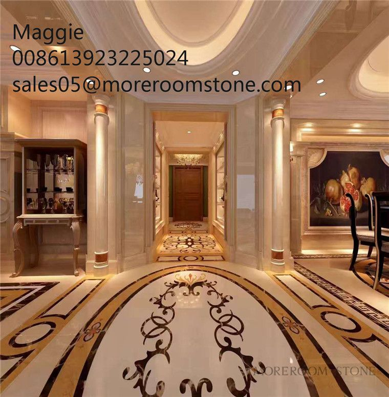 Beautiful Marble Floors palace design beautiful marble flooring tile, marble medallion for