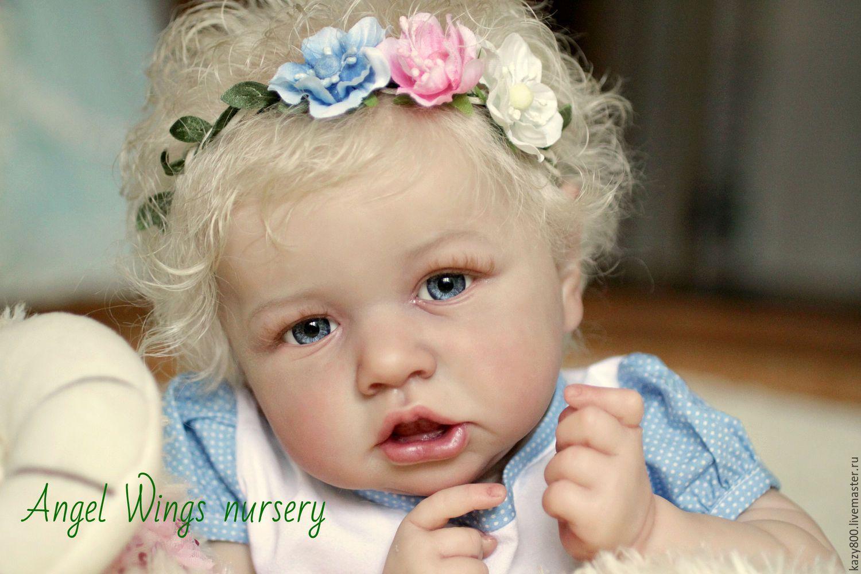 9506b47a9 Купить Нежный цветочек.(Молд Saskia) - бежевый, саскиа, saskia, bonnie brown