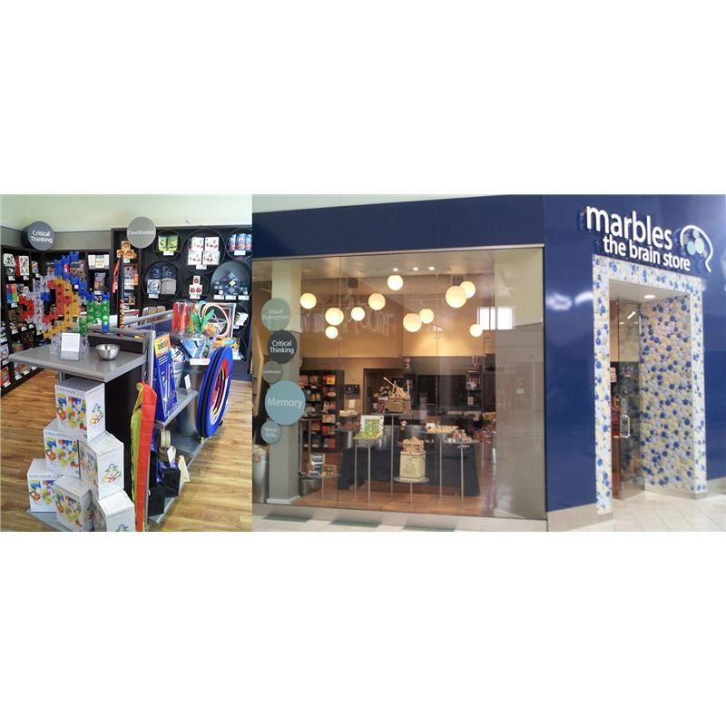 Marbles Store Location - Canoga Park, CA
