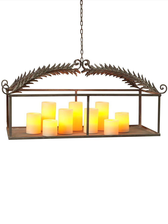 300+ Candle Holders, Candelabra & Candlesticks | Hanging centerpiece ...
