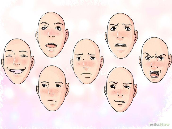 Imagem intitulada Detect Lies Step 1Como Detectar Mentiras 4 Métodos:Detecção de mentiras na face e nos olhosDetectando mentiras em respostas verbaisDetectando mentiras em tiques da linguagem corporalDetectando mentiras através de perguntas Olhar expressões faciais para determinar se a pessoa está mentindo pode poupá-lo de ser mais uma vítima de fraude. Ou poderia ajudá-lo a saber se é seguro confiar e se envolver amorosamente com uma estranha (estranho) atraente. Analistas de júri usam…