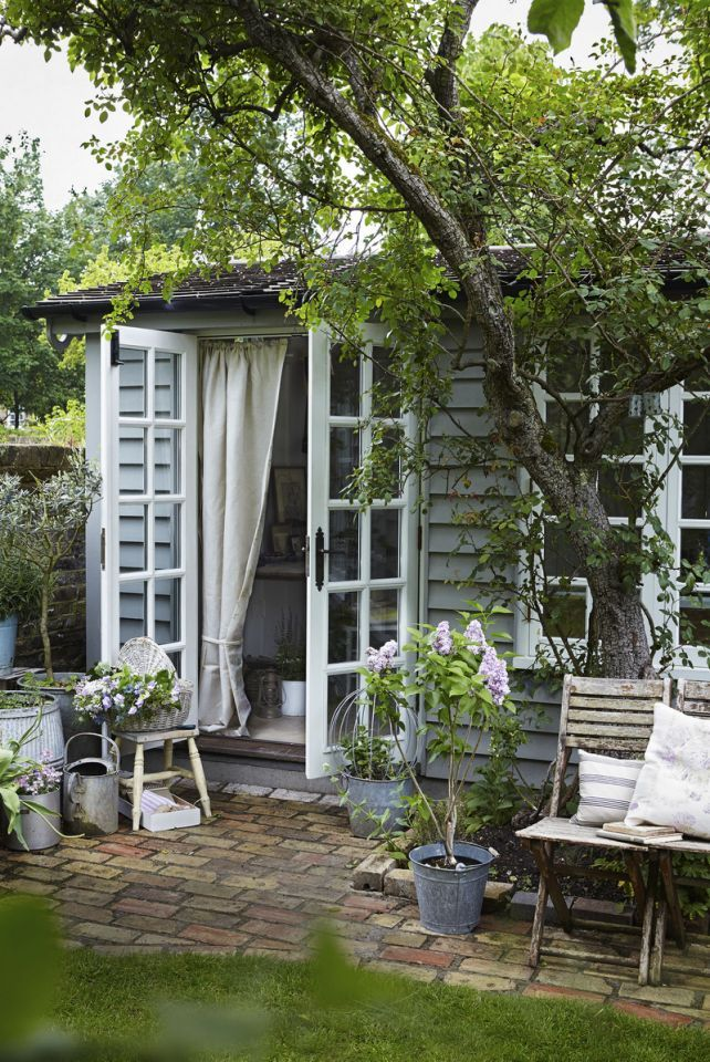 17 conservatories and garden rooms that will make you swoon #thegardenroom