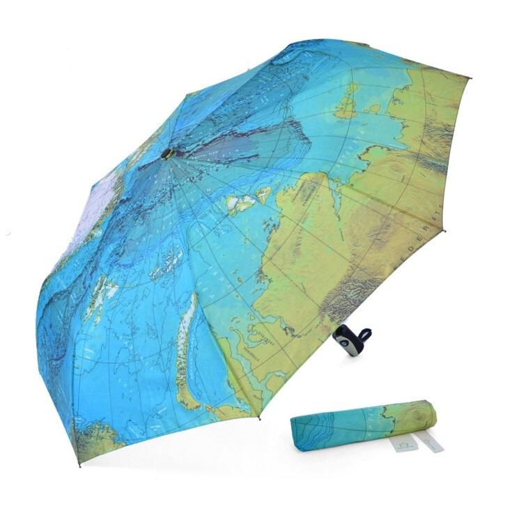 World map umbrella best gifts for travel lovers pinterest world map umbrella gumiabroncs Gallery