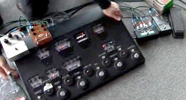 david gilmour 39 s pete cornish pedalboard guitar pedals pete cornish pedalboard david gilmour. Black Bedroom Furniture Sets. Home Design Ideas