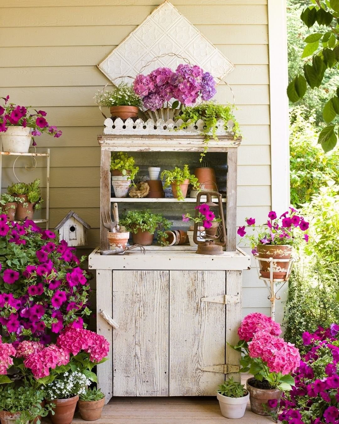 """Better Homes & Gardens on Instagram """"If you have a green"""