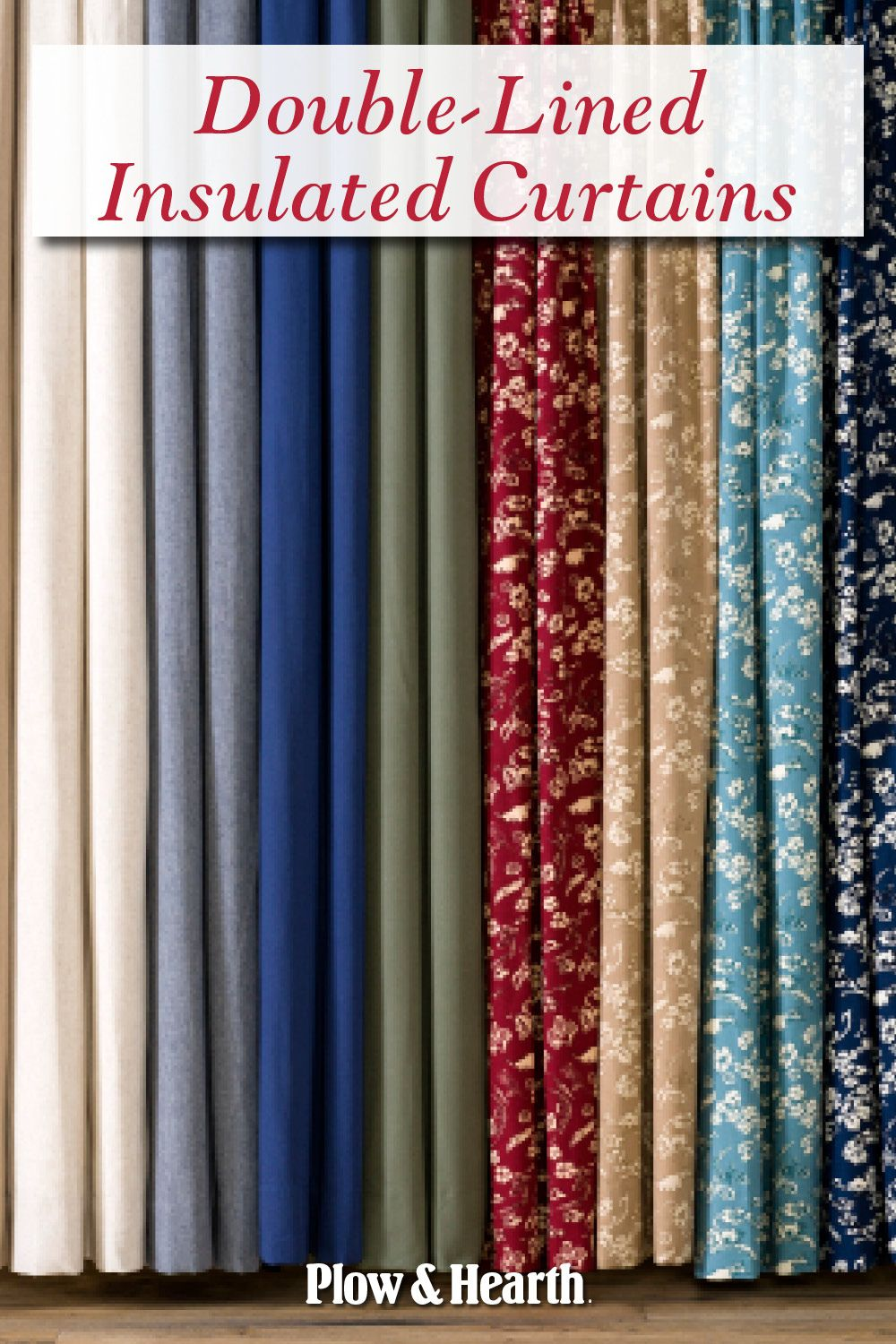 Reduce Heating Cooling Costs With Insulated Curtains Insulated Curtains Curtains Energy Saving Window Treatments