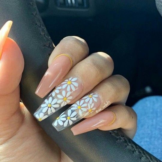 30+ Easy Nail Designs of 2019 – beautiful nails designs pictures – Page 2 – lovenailstyle