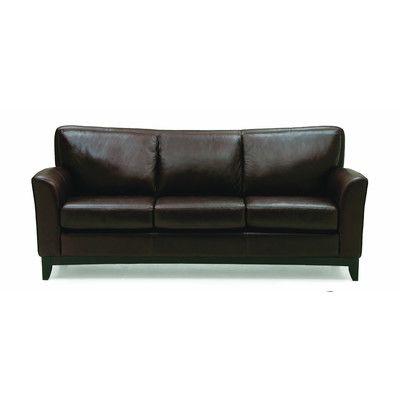 Palliser Furniture India Sofa Upholstery All Leather Protected Tulsa Ii Jet Leg Finish Stainless Steel Palliser Furniture Furniture India Leather Sofa Set