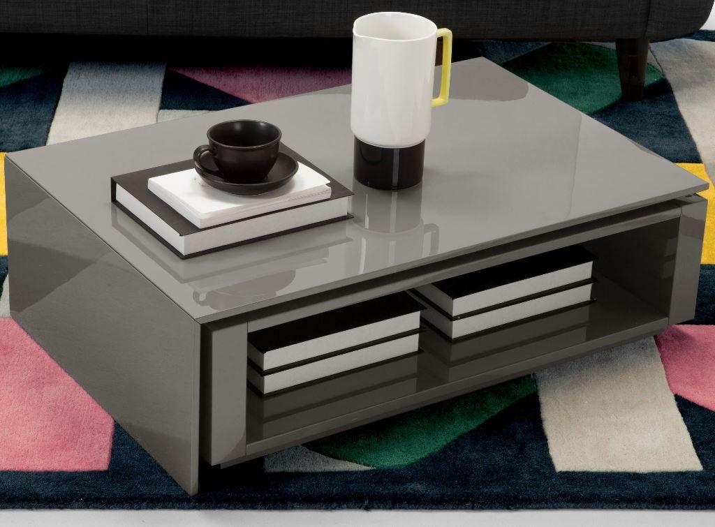 Bramante Extending Coffee Table Grey Coffee Table Coffee Table Grey Table