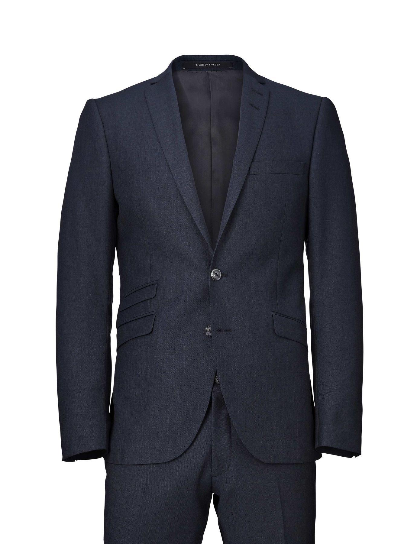 Nedvin Anzug Anzug
