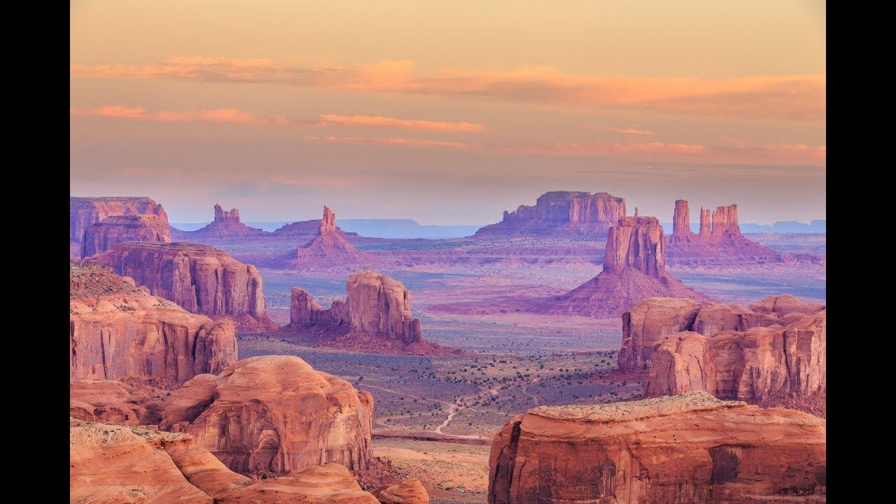 Desert Canyon Landscape Acrylic Painting Live Tutorial Youtube Desert Painting Large Canvas Painting Desert Landscape Painting