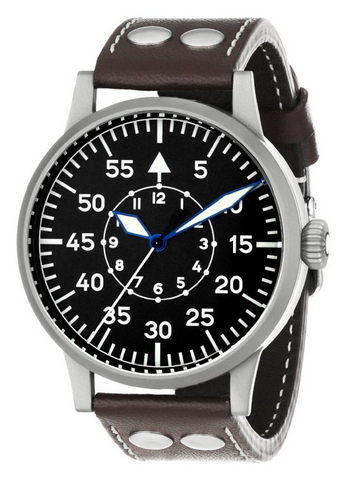 edition last no iwc htm the watches flight pilots watch chronograph style