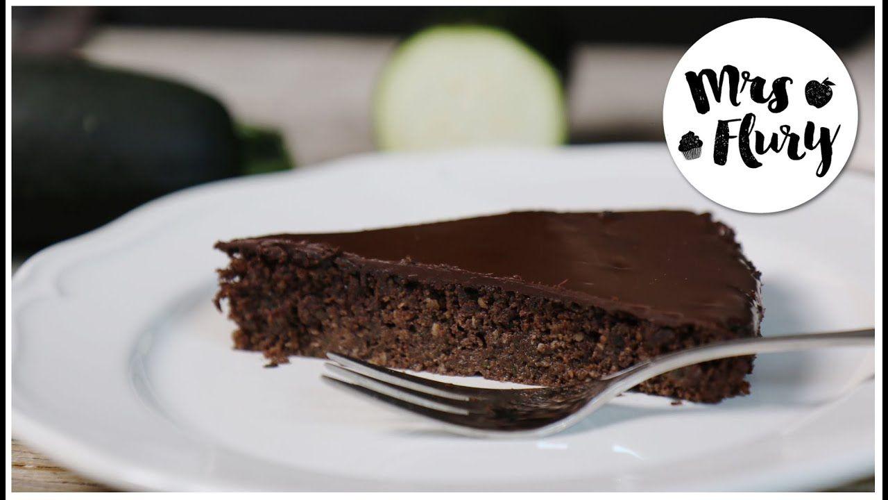 Sensationeller Low Carb Zucchini Schoko Kuchen Glutenfrei Mrs Flury Gesunder Kuch Schokoladenkuchen Ohne Mehl Schokoladenkuchenrezept Zucchini Gesund
