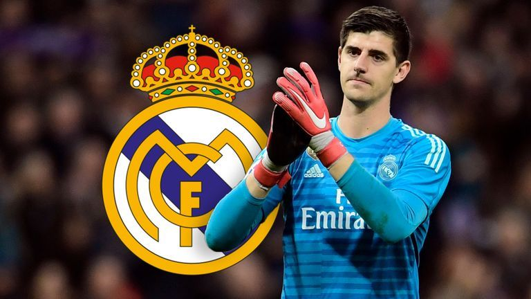 Happy Birthday Thibaut! Hope U Can Defend Our Club For