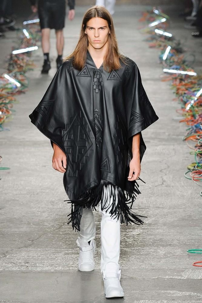 Marcelo Burlon County of Milan Spring Summer 2016