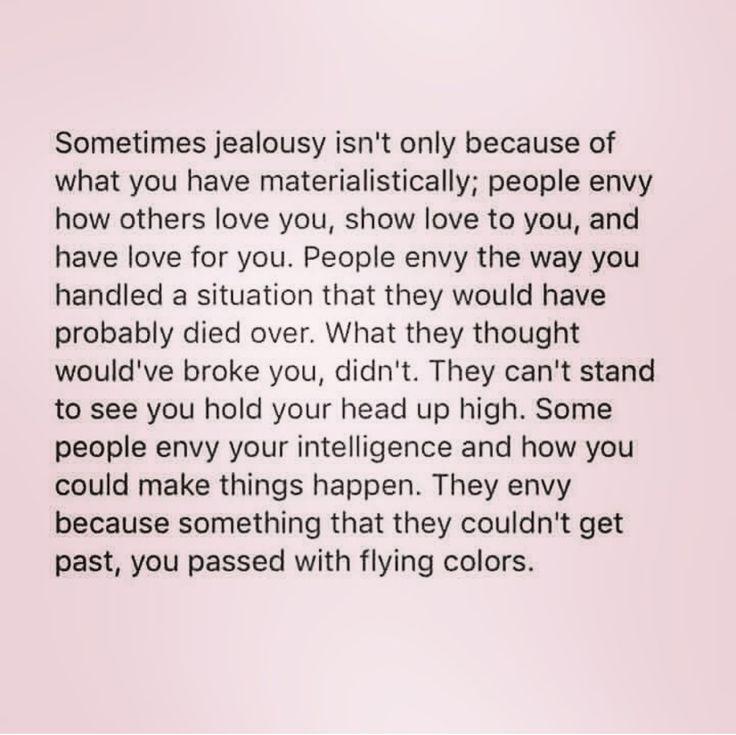 Jealousy Quotes Jealousy Jealousy Quotes Negativity Quotes Jealous Friends Quotes