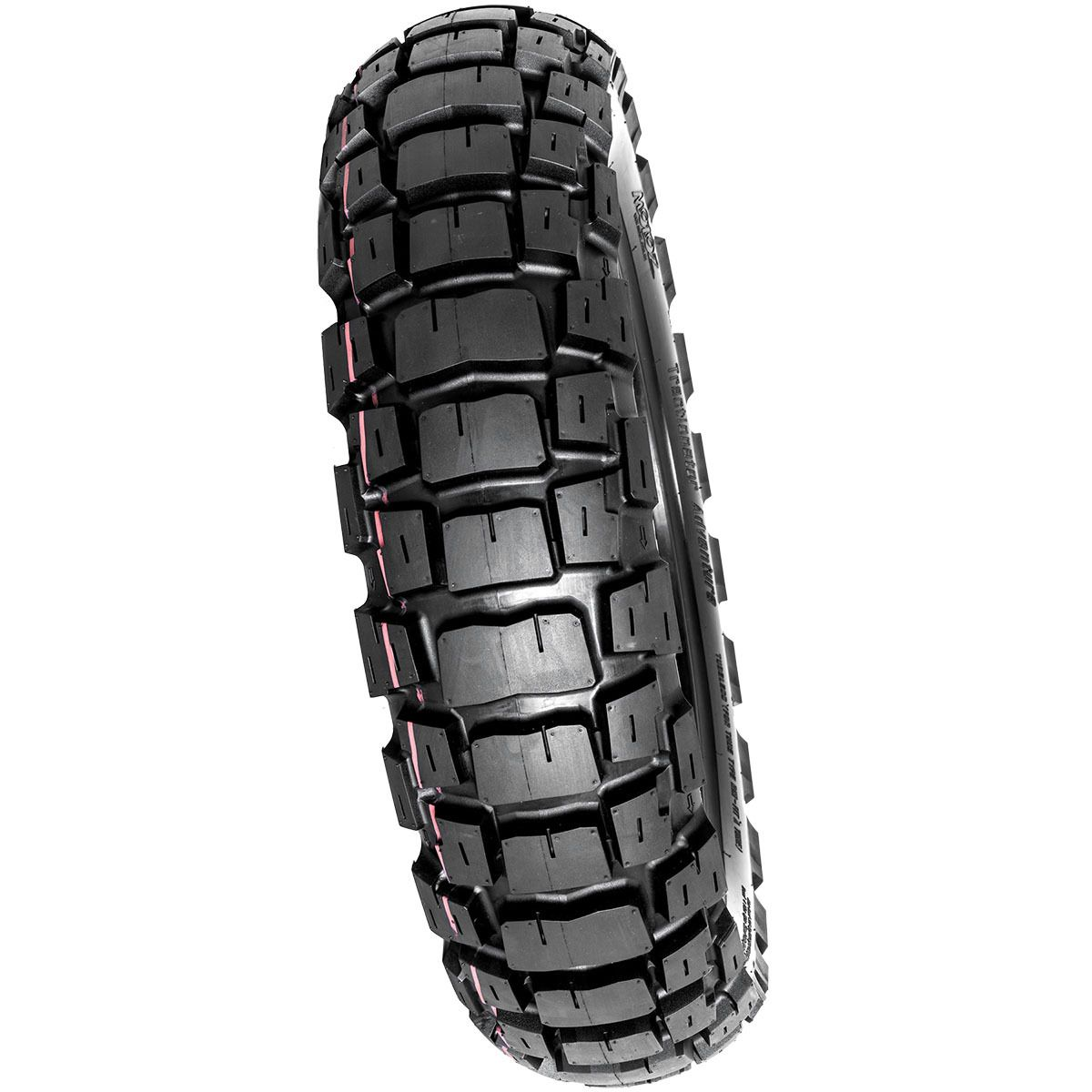 Motoz Tractionator 150 70 17 Tubeless Adventure Rear Tyre At Mxstore Dual Sport Motorcycle Tires For Sale Adventure Bike