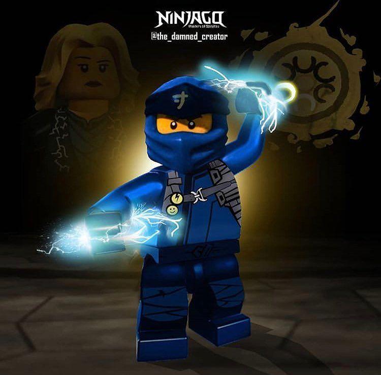 Lego Ninjago Season 11 Lego Ninjago Movie Lego Ninjago Jay