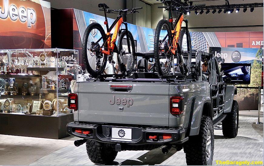 5 best truck bed bike rack 2019