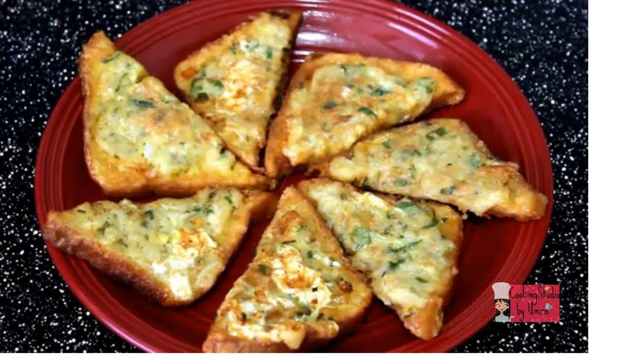 Crispy potato toast bangladeshi snacks snacks pinterest crispy potato toast bangladeshi snacks forumfinder Images