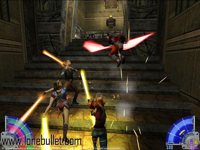 Download Bright Mod Mod For Star Wars Jedi Knight Jedi Academy At