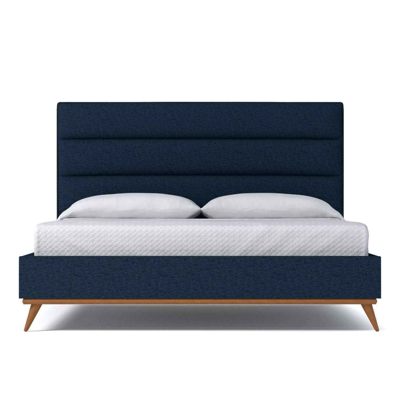 Cooper Upholstered Bed | Camas