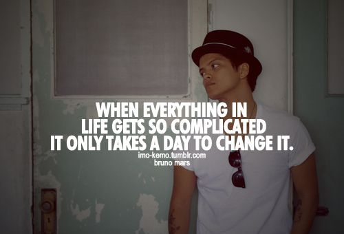 Bruno Mars Quotes Adorable Bruno Mars Quotes Bruno Mars Pinterest Bruno Mars Quotes And
