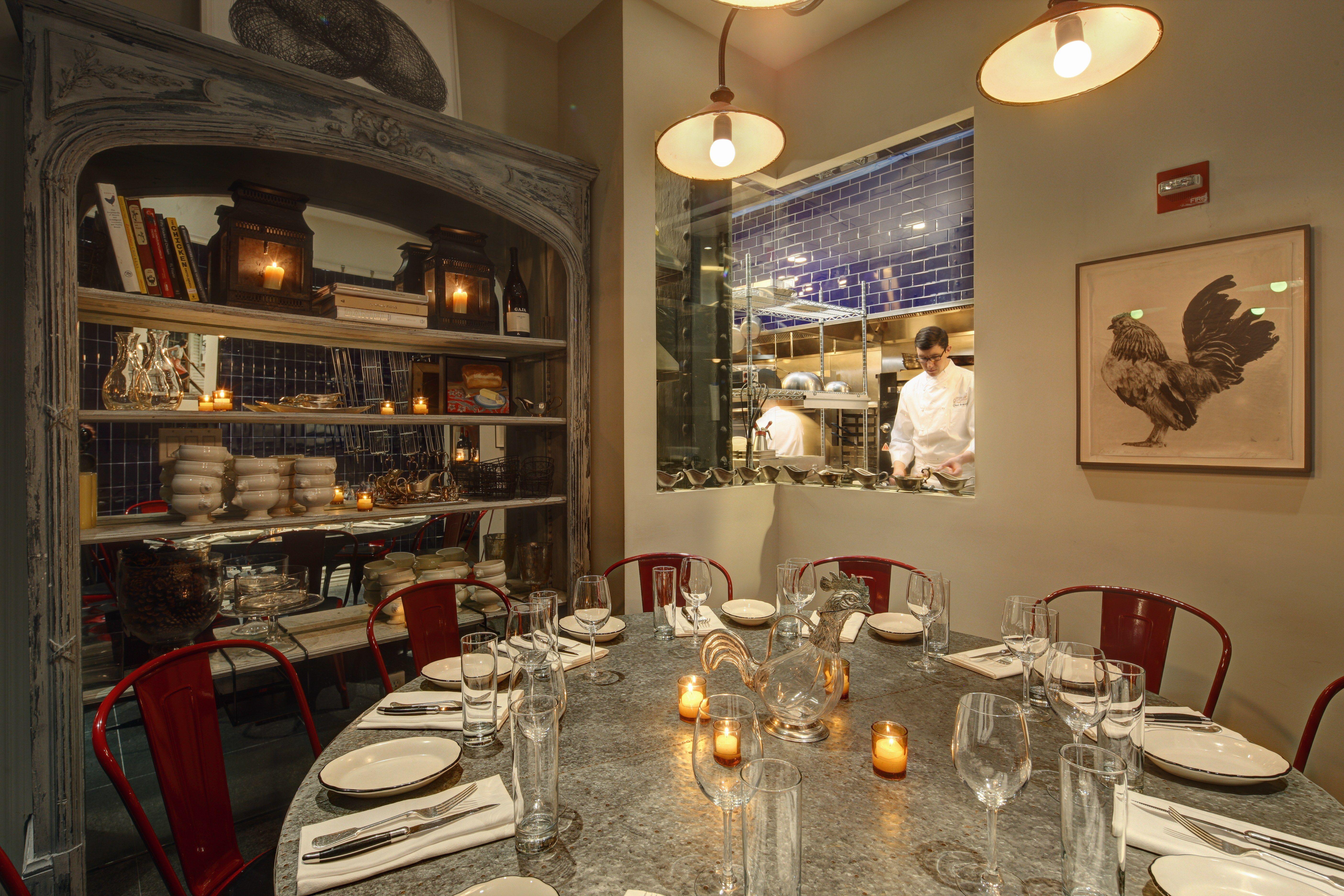 8 Impressive Private Dining Rooms In New York Restaurants  Dining Endearing Private Dining Room Nyc 2018