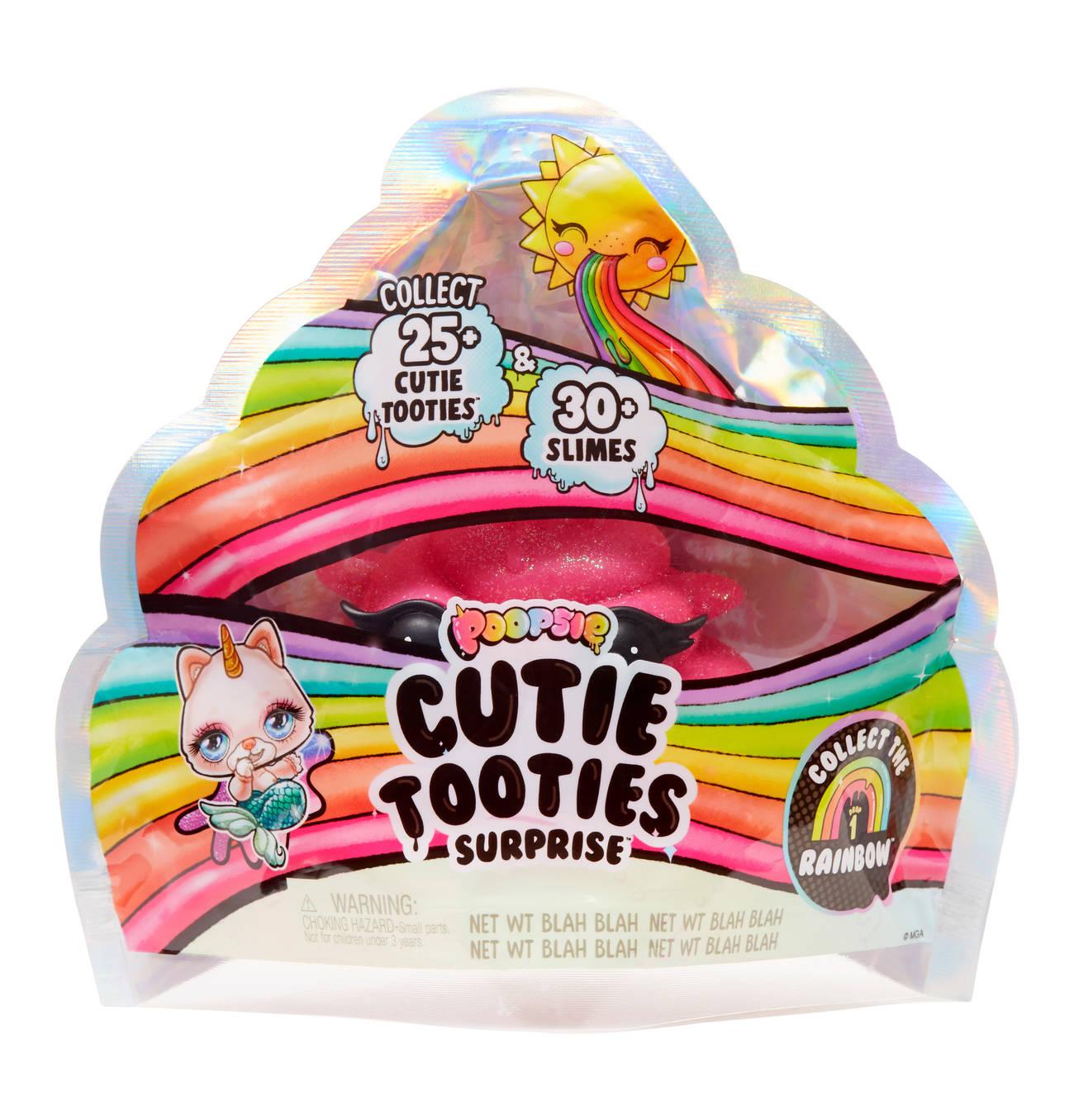 1a Farben.Poopsie Cutie Tooties Surprise Series 1 1a In 2019
