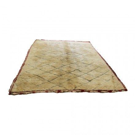 Nushka - Berber rug 185 x 365 - £ 1,600 - Berber Rugs