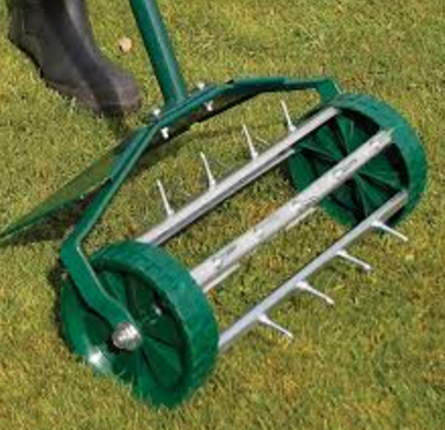 Lawn Aerator Home Depot