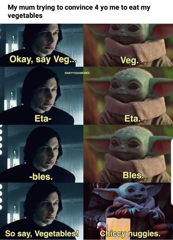 34 Random Humorous Memes Pictures 2020 1 Humorous Memes In 2020 Funny Star Wars Memes Yoda Funny Star Wars Jokes