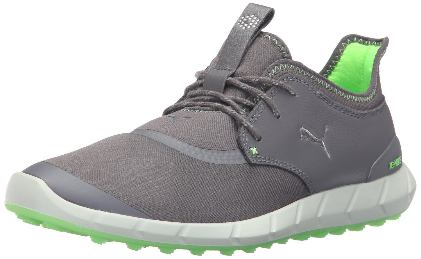 Puma Golf Men s Ignite Spikeless Sport Golf-Shoes 38cb0ce8a
