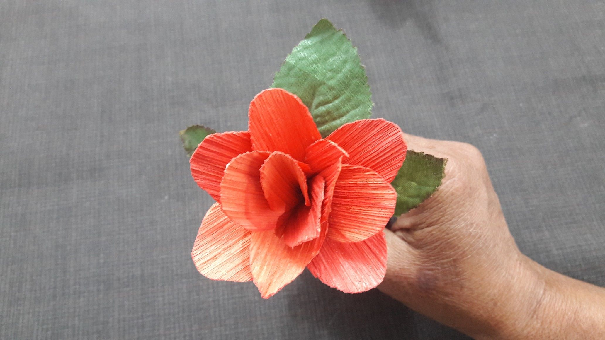 Craft india youtube tutorial channel diy flowers easy