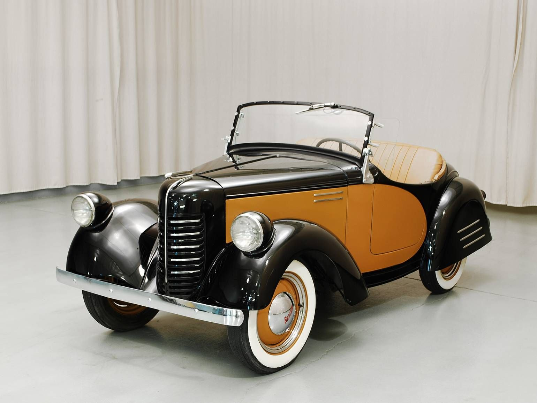 1940 American Bantam Roadster | Cars I love (besides TBirds & Jags ...