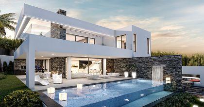 Huizen huis te koop spanje moderne villa costa blanca en costa