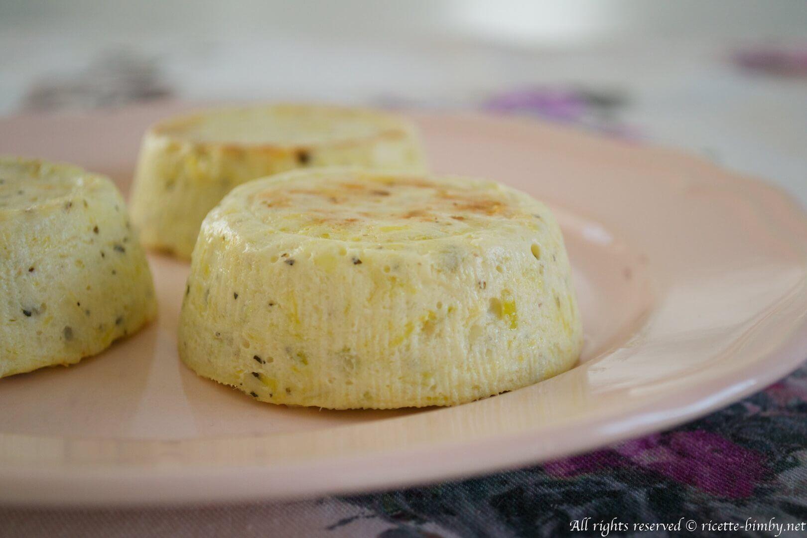 Ricette per vegetariani con bimby