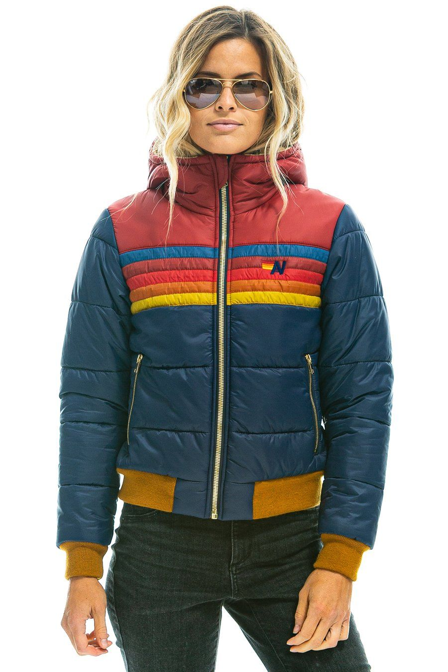 Women S Trekker 2 Hooded Puffer Jacket Garden Green In 2020 Puffer Jackets Jackets Jackets For Women [ 1350 x 900 Pixel ]