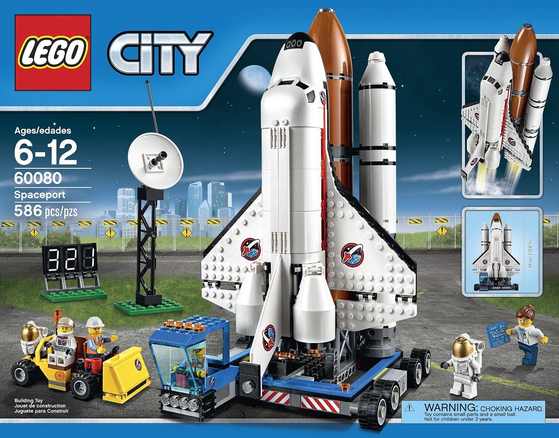 Robot Check Lego City Space Lego City Lego City Sets