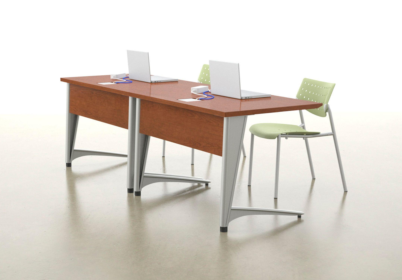 Wood Desk Designs