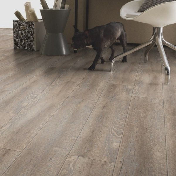klick vinyl tarkett starfloor click 50 smoked oak light grey 1 708 m bodenbel ge pinterest. Black Bedroom Furniture Sets. Home Design Ideas