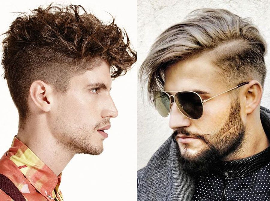 49 Cool New Hairstyles For Men 2017 MenMens HaircutsWedding