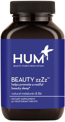 Beauty zzZz - HUM Nutrition Beauty