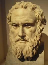 Hesiodo Fue Poeta Nacido En Palaioppanagia Actual Grecia