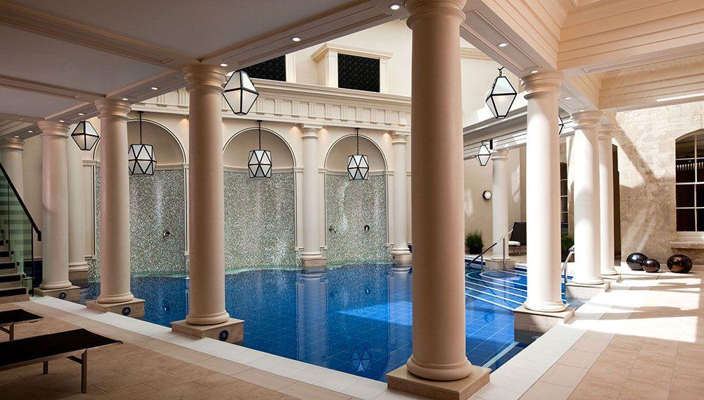 Sneak Peek: The Gainsborough Bath Spa, Bath, England   Intriguing ...