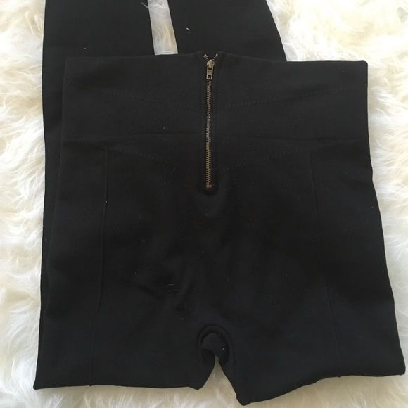 Super warm thick tights Good condition. Pants Leggings